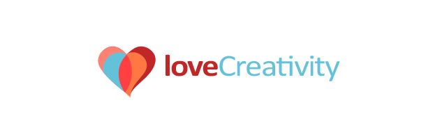 Free Love Logo Love Creativity