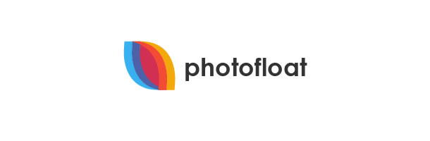 Free Photography logo | Photo Float
