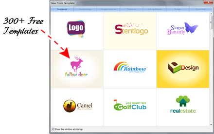 logo designer software free  full version