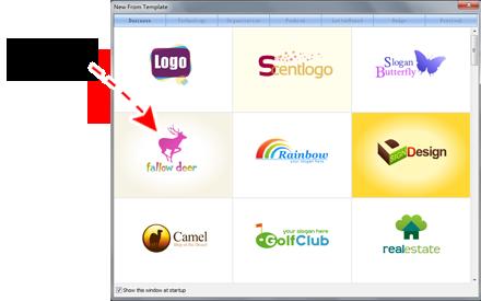 Sothink Logo Maker Pro Provide A Lots Of Logo Resources That Provide A Creative Logo Design Solution