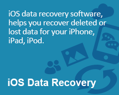 iOS Phone data recovery