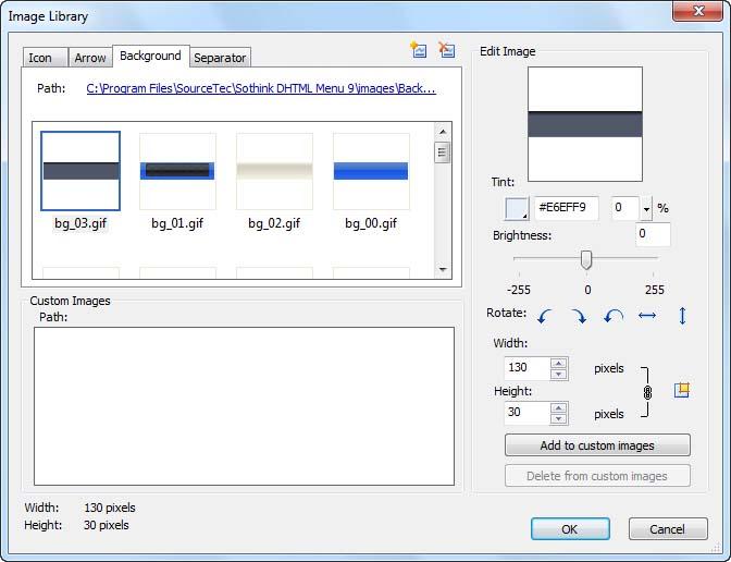 drop down menu javascript menu creator intuitive and