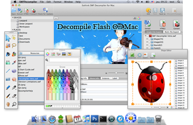 flash mac