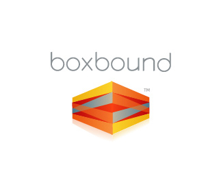 Vector Logo Design - Boxbound