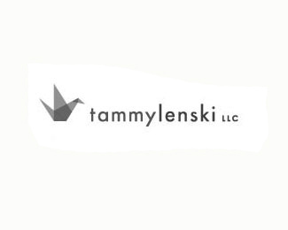 Vector Logo Design - Tammy Lenski