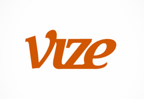Vector Logo Design - Vize