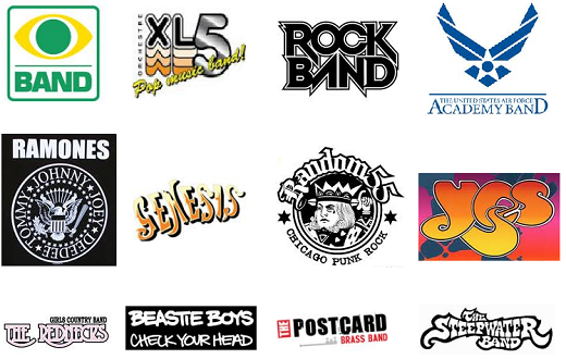 band logo generator make band logos in minutes rh sothink com create a metal band logo make a band logo free online