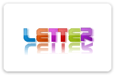 letterbased logo