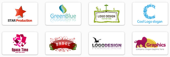 corporate logo design samples