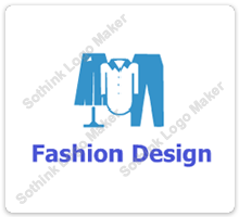 Clothing Logo Sign Design Logo Maker Design Logo