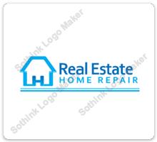 Real Estate Logo --- Design Logo Samples, Company Logo, Sign ...